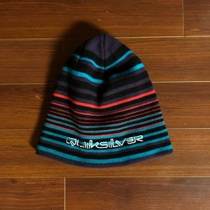 Quiksilver Stripe Beanie